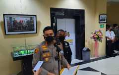 Kapolresta Tangerang minta maaf